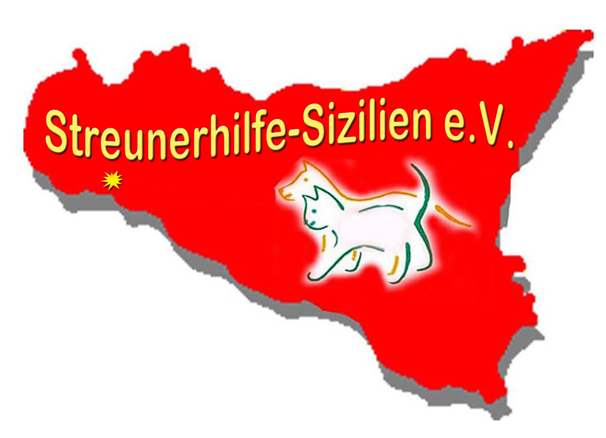 Streunerhilfe Sizilien e.V. – Wir stellen uns vor