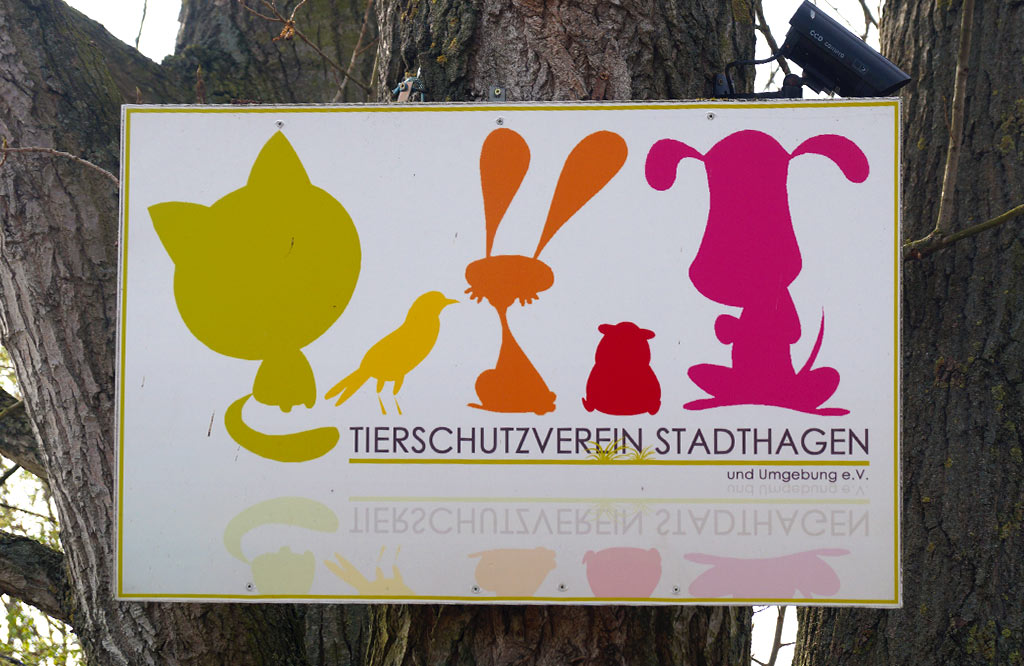 Unser Besuch im Tierheim Stadthagen